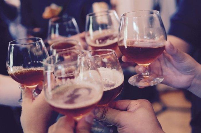 Названа неожиданная опасность алкоголя