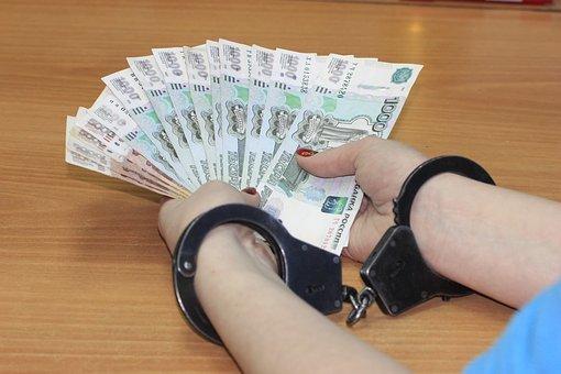 Россия заняла 135-е место по уровню свободы от коррупции