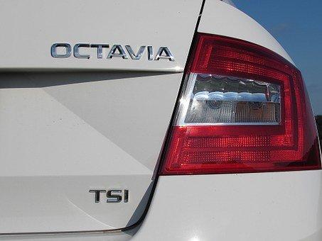 Автомобили Skoda стали технологичнее