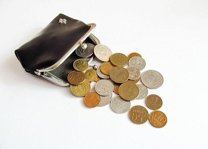 Личное банкротство – совсем не дешевый процесс