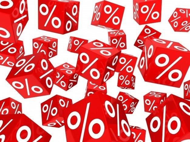 Рост ипотечных ставок связали с санкциями