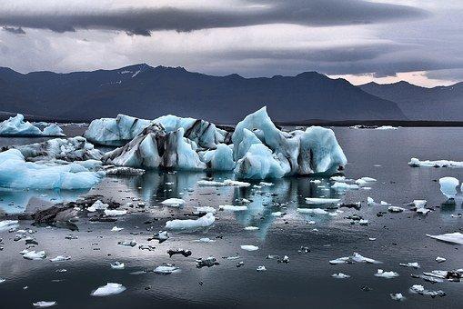 В экологической катастрофе увидели выгоду для РФ