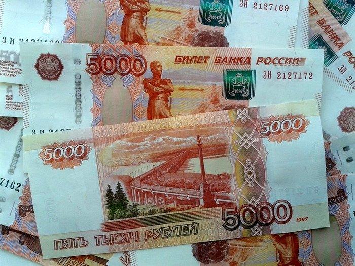 Курс рубля продолжает расти