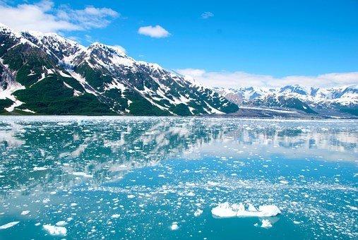 На Аляске заметили последствия климатической катастрофы