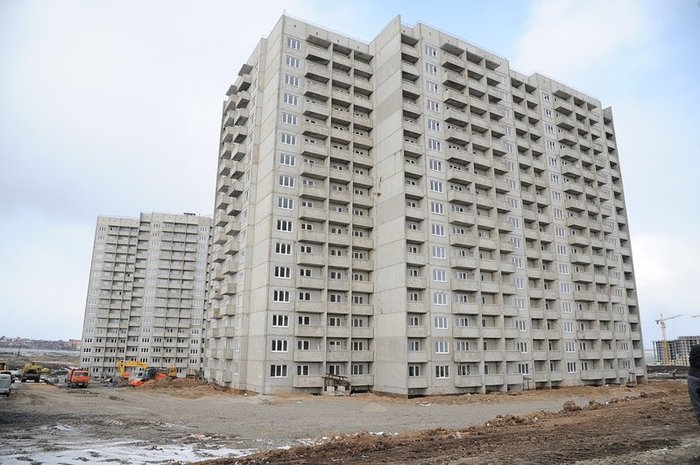 Средний чек по ипотеке перевалил за 2 млн рублей