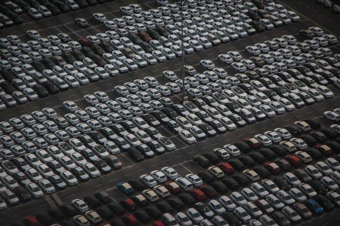 Какие автомобили быстро дешевеют