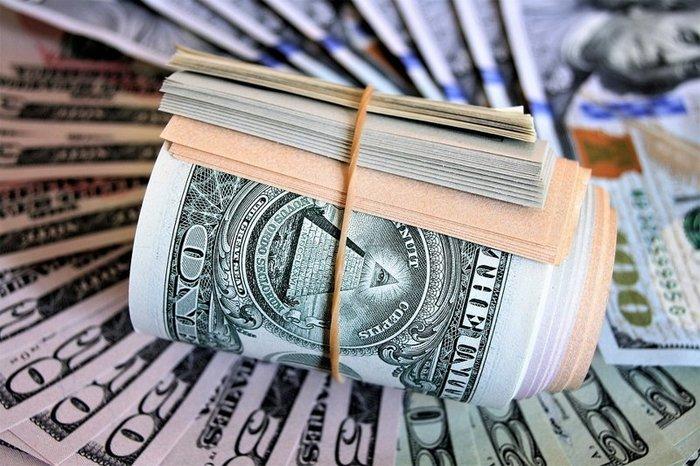 Из России вывели рекордное количество денег