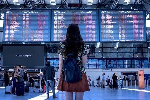 Объявлен самый загруженный день в аэропортах Москвы