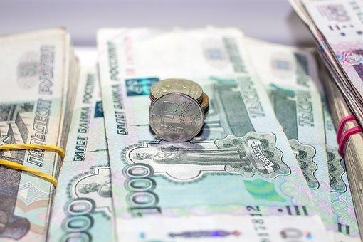 Рубль заметно укрепился