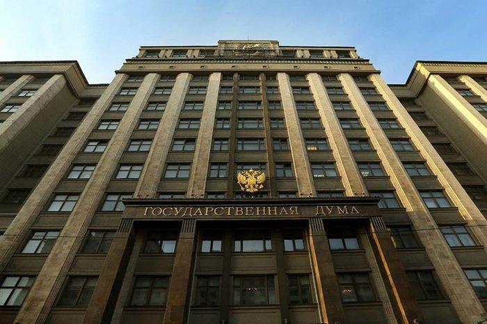 В России принят закон о репостах
