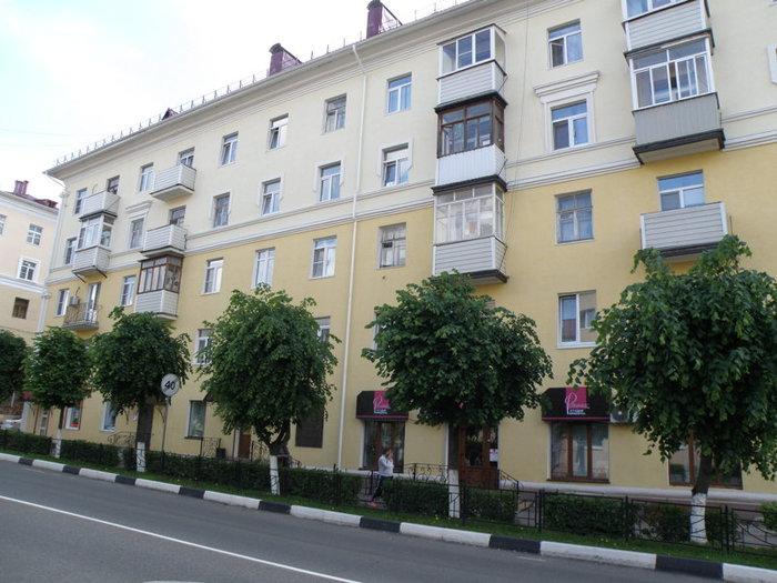 В Москве заметили рост цен на старые квартиры