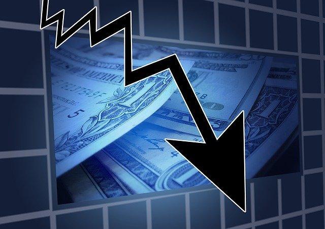 Курс доллара опустился ниже 66 рублей