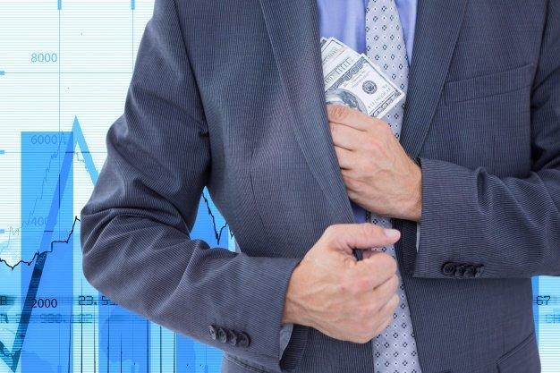 Масштабы коррупции в России оказались недооценены