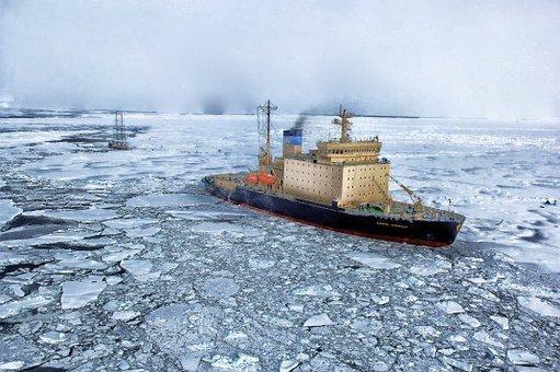 США хотят ослабить влияние России в Арктике