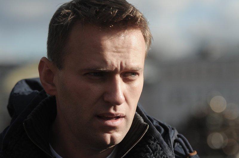 В квартиру Навального пришли с обыском - Политика - Курс Денег