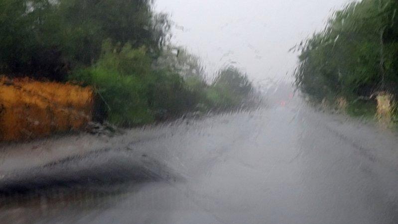 Погода в России: большую часть страны покроют дождевые тучи
