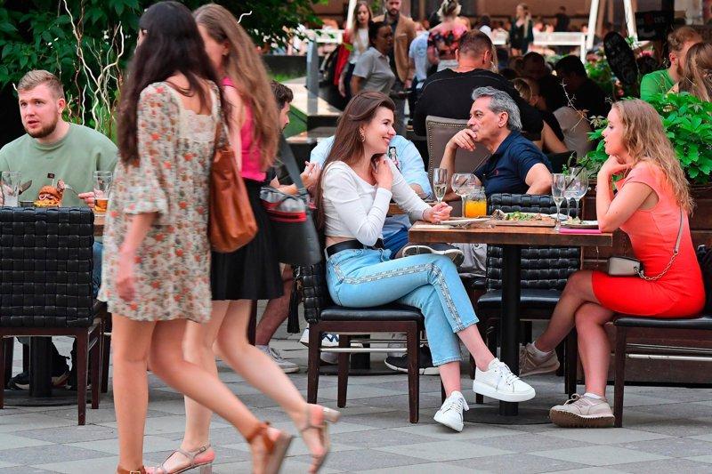 Эксперты назвали лучший город России по доступности кафе