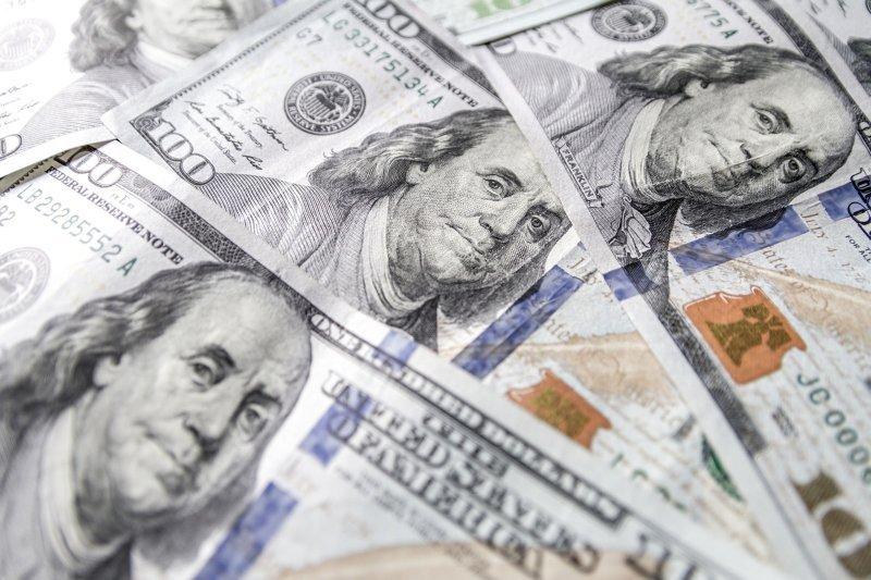 Центробанк установил курсы валют на 22 июля