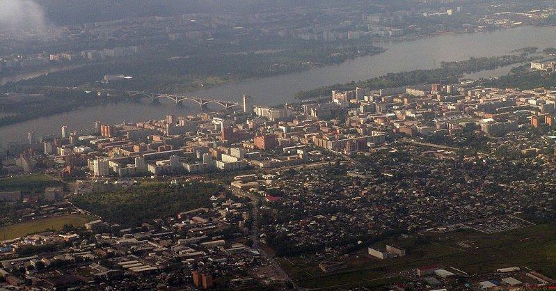 В российском городе самый грязный воздух в мире