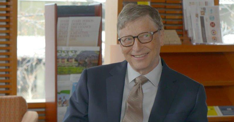 Билл Гейтс инвестировал в создание таблеток от коронавируса