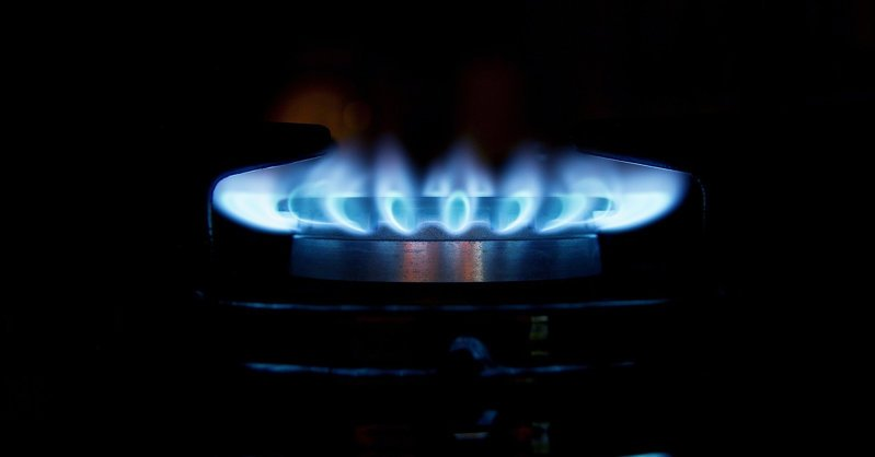 Газовое ралли: цены в Европе превысили 750 долларов