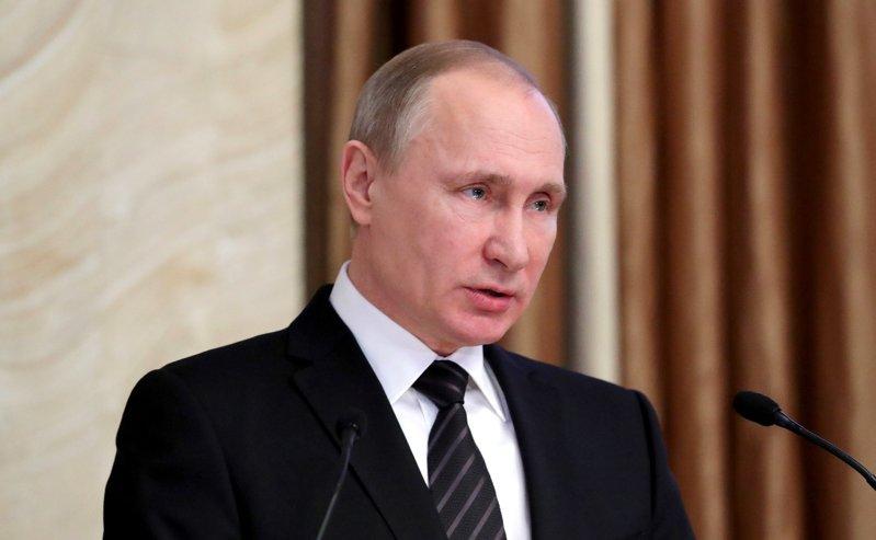 Путин рассказал о планах увеличения производства СПГ