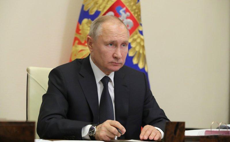 Президент России примет участие в открытии Евразийского женского форума в Петербурге