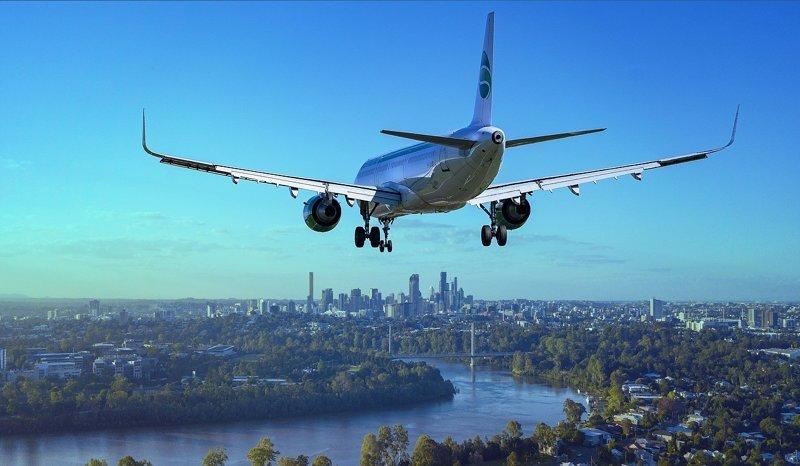 Самолет рейса Иркутск — Улан-Удэ подал сигналы тревоги